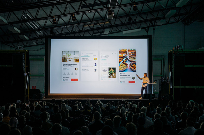 Berlin Startup night shows how diverse Berlin's startup scene reallyis!